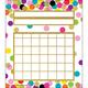 Incentive Charts - Confetti