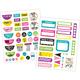 Planner Stickers - Confetti