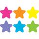 Spot On Floor Markers - Bright Stars (Carpet)