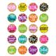 Stickers - Confetti