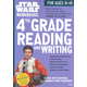 Star Wars Workbooks 4th Grade Reading and Writing