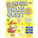 Summer Brain Quest Between Grades Pre-K & K