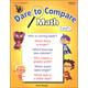 Dare to Compare: Math Level 1
