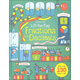 Lift-the-Flap: Fractions and Decimals (Usborne)