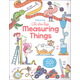 Lift-the-Flap: Measuring Things (Usborne)