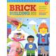 Brick Building 101:20 LEGO Acty Tch Abt STEAM
