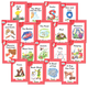 Jolly Phonics Decodable Readers Level 1 Complete Set (18 Titles)