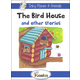 Jolly Phonics Decodable Readers Level 4 Inky Mouse & Friends - Bird House and other stories