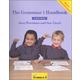 Jolly Phonics Grammar 1 Handbook (Print Letters)