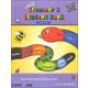 Jolly Phonics Grammar 1 Student Book (Print Letters)