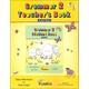 Jolly Phonics Grammar 2 Teacher's Book (Print Letters)