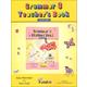 Jolly Phonics Grammar 3 Teacher's Book (Print Letters)