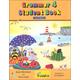 Jolly Phonics Grammar 4 Student Book (Print Letters)