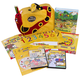 Jolly Phonics at Home (Print Letters)