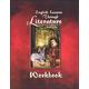 English Lessons Through Literature Level A Manuscript Workbook