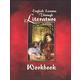 English Lessons Through Literature Level A Vertical Cursive Workbook