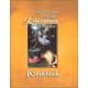 English Lessons Through Literature Level B Vertical Cursive Workbook