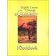 English Lessons Through Literature Level C Cursive Italic Workbook