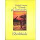 English Lessons Through Literature Level C Slant Cursive Workbook