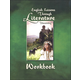 English Lessons Through Literature Level D Slant Cursive Workbook
