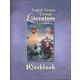 English Lessons Through Literature Level E Workbook