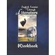 English Lessons Through Literature Level F Workbook