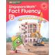 Singapore Math Fact Fluency Grade 2