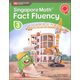 Singapore Math Fact Fluency Grade 3