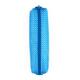 On the Go Zipper Pencil Pouch - Blue