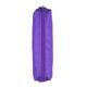 On the Go Zipper Pencil Pouch - Purple