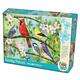Bloomin' Birds Puzzle (350 piece)