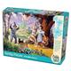 Wizard of Oz Puzzle (350 piece)