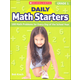 Daily Math Starters - Grade 1