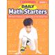 Daily Math Starters - Grade 2