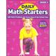 Daily Math Starters - Grade 3