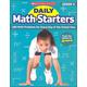Daily Math Starters - Grade 5