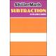 Montessori Flash Cards Subtraction