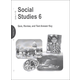 Social Studies 600 Neighbors in Latin America Quizzes & Tests Answer Key