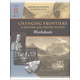 Social Studies Grade 8 Changing Frontiers Worksheets 1