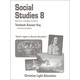 Social Stds Gr.8 Textbook Answer Key