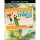 Song School Spanish Book 2 Teacher's Edition