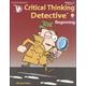 Critical Thinking Detective - Beginning