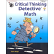 Critical Thinking Detective - Math