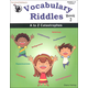 Vocabulary Riddles: Book 2
