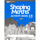 Shaping Maths Activity Book 1B 3rd Edition