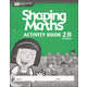 Shaping Maths Activity Book 2B 3rd Edition