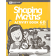 Shaping Maths Activity Book 6B 3rd Edition