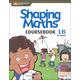 Shaping Maths Coursebook 1B 3rd Edition