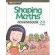 Shaping Maths Coursebook 2B 3rd Edition