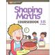 Shaping Maths Coursebook 3B 3rd Edition